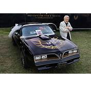 Another Bandit Pontiac Firebird Crosses The Auction Block