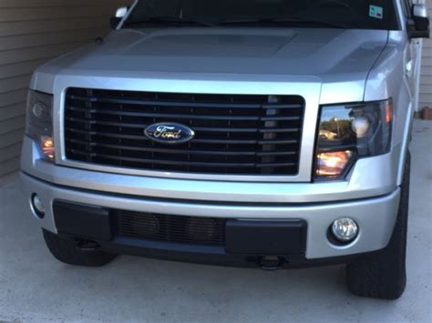 20 Quot Rigid Led Light Bar Install Page 5 Ford F150 Forum Rigid Led Light Bar Installation