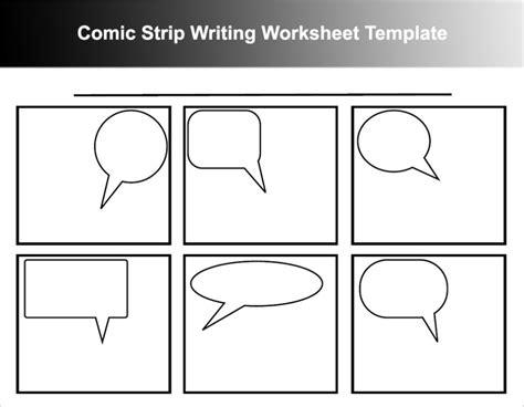comic template printable comic template pdf word pages calendar
