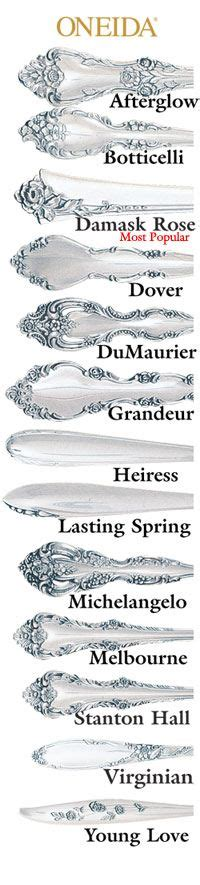 oneida website pattern identifier 1000 images about my stainless steel flatware patterns