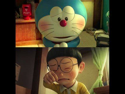 Film Doraemon Perpisahan | stand by me doraemon 2014 subtitle indonesia