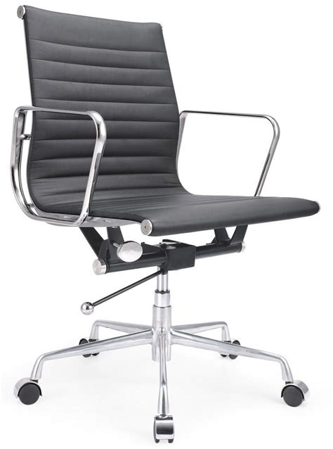 Stylish Office Chair by Office Chair Construction In Proper Adjustment