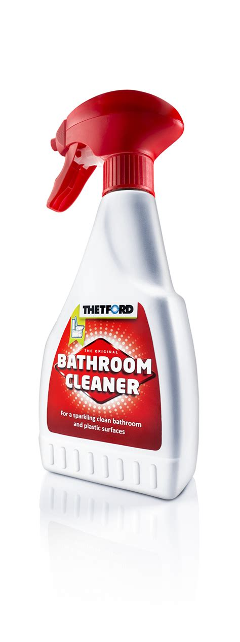bathroom sealant cleaner bathroom cleaner thetford