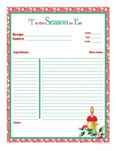cool recipe card template create a plane ticket to give as a gift cool i