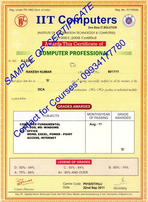 Networking experience certificate sample images certificate networking experience certificate sample image collections yadclub Image collections