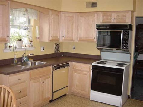 Resurface Kitchen Cabinets Reface Your Kitchen Cabinets