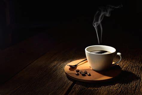 langkah menikmati kopi hitam  pemula majalah otten coffee