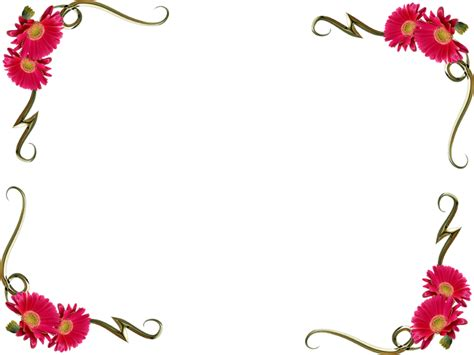 design without background background images flowers clipart best