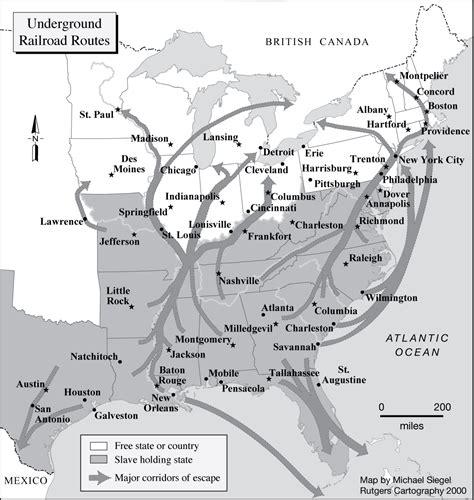 us map underground railroad underground railroad make freedom ring