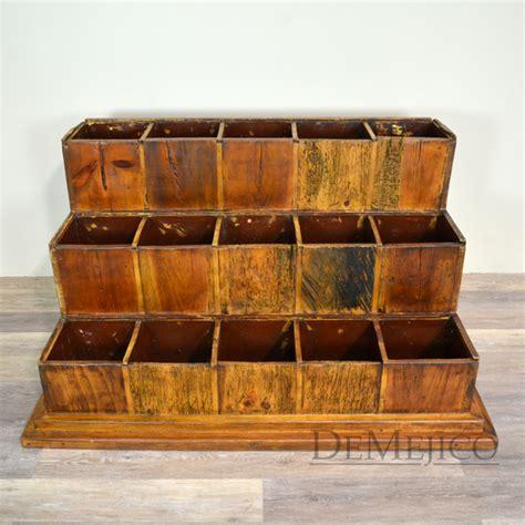 compartment bookshelf demejico