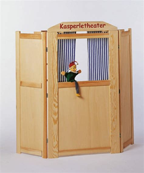 play store puppet theater  haba