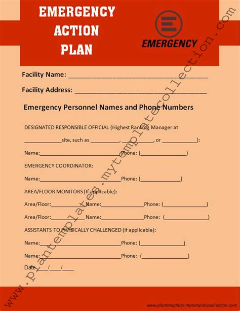 emergency action plans exit routes emergency action plans fire