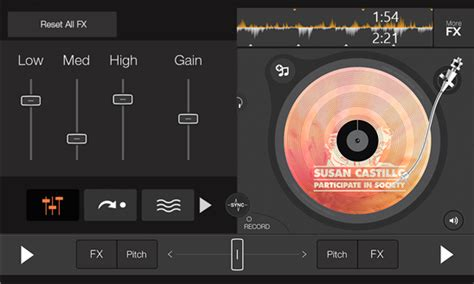 edjing full version xap highly anticipated dj mixing app edjing drops on windows