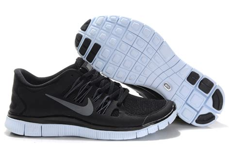 nike cheap running shoes nike free 5 0 womens black gray running shoes sale