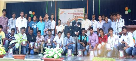 Bhavans Mba College Hyderabad Fees by Bhavan S Vivekananda College Of Science Humanities And