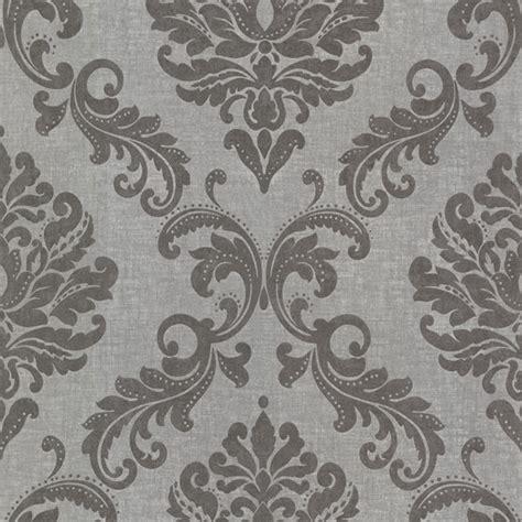 grey victorian wallpaper sebastion grey damask wallpaper victorian wallpaper