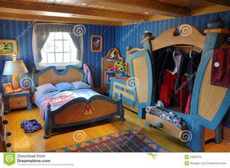 d馗o chambre f馥 clochette la chambre 224 coucher de mickey en monde orlando de disney