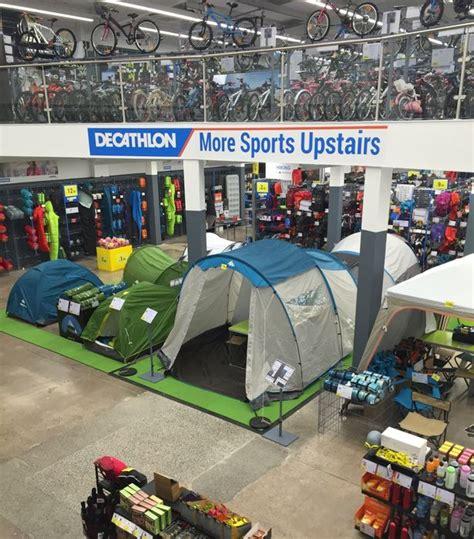 international sports retailer decathlon chooses guildford