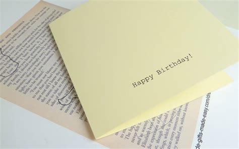 book print dress card template book print dress card template