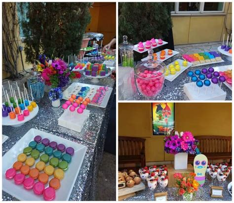 quot a better birthday gift quot family fun 4 2006 give diy rainbow themed party decorations diy rainbow party