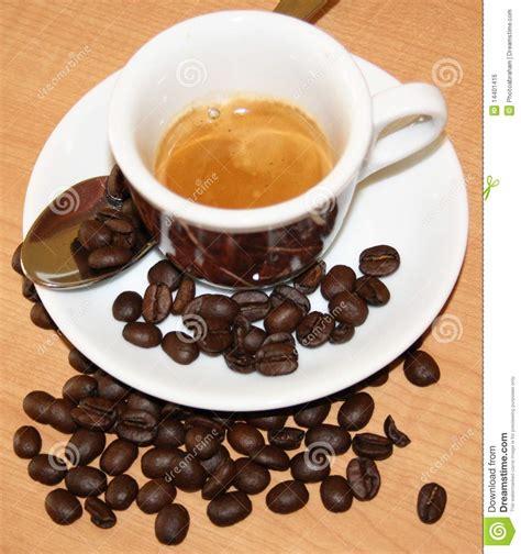 cafe ita caff 232 italiano caff 232 espresso immagine stock libera da