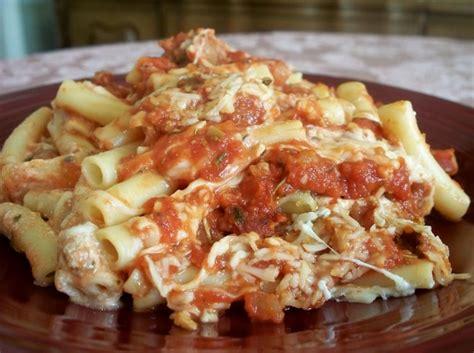 best baked ziti recipe the best baked ziti recipe italian food