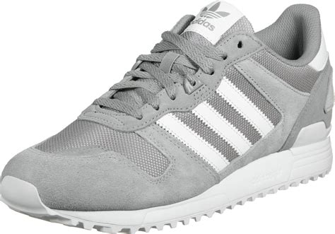 adidas zx 700 shoes grey white