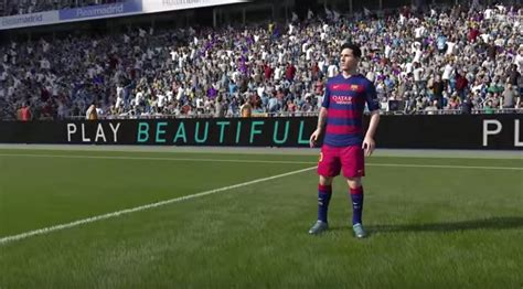 messi tattoo fifa 16 ps3 fifa 16 demo review pace and passing significantly