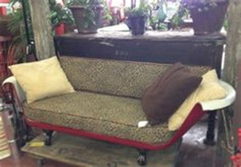clawfoot bathtub couch remember the clawfoot bathtub sofa from breakfast at