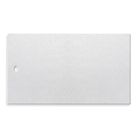 bathtub mats without suction cups buy shower mats without suction cups from bed bath beyond