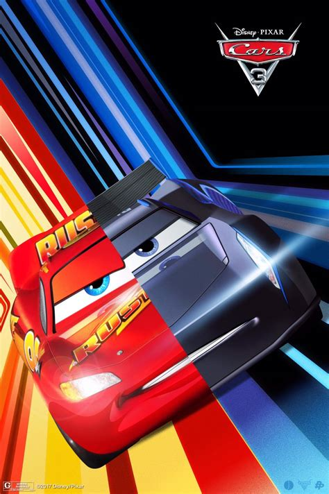 Cars Poster new poster posse posters for cars 3 stanford clark