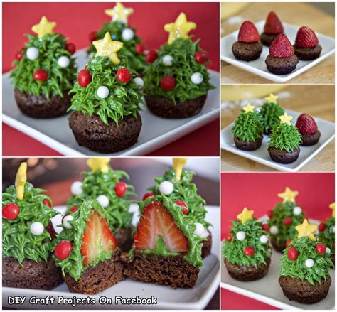 6 easy and creative christmas treats ideas diy craft