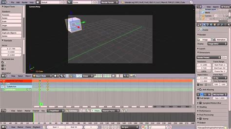 tutorial blender render beginners blender 3d tutorial 25 best blender render