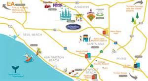 anaheim map california anaheim hotel photo tour disneyland area hotel in anaheim