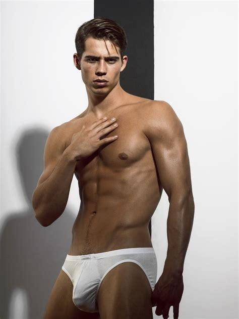 Best men's swimwear for body type