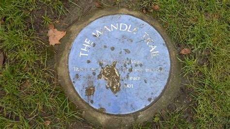 wandle touch wandle trail
