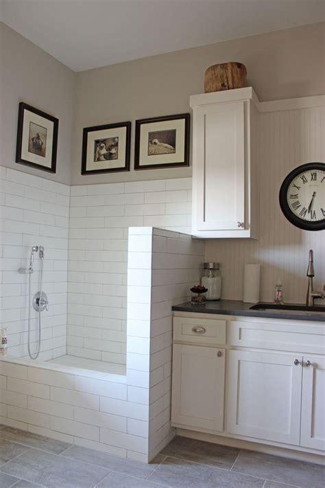 wash for laundry room best 25 dog shower ideas on pinterest wash room