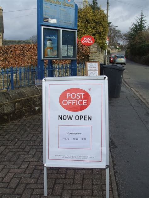 are post offices open on friday post office newnham on