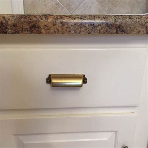 brass kitchen cabinet hardware schultz black vs brass kitchen cabinet hardware