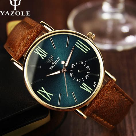 2016 quartz watches top brand luxury