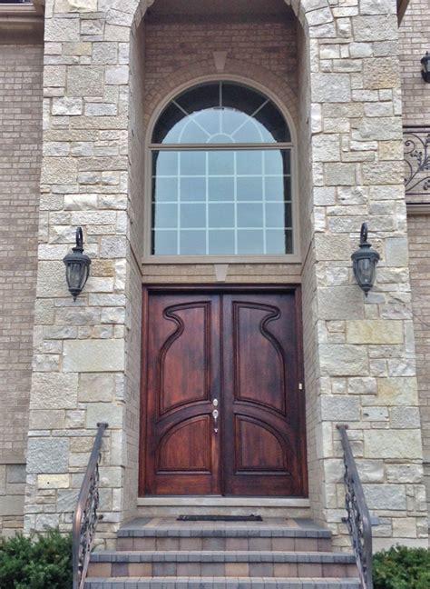 Carved Exterior Doors Carved Doors Exterior Mahogany