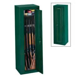 stack on gun cabinet accessories shop stack on 10 gun keyed gun safe at lowes