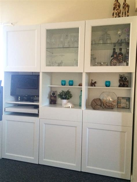 besta cabinet ikea 18 best images about besta makeover ideas on pinterest