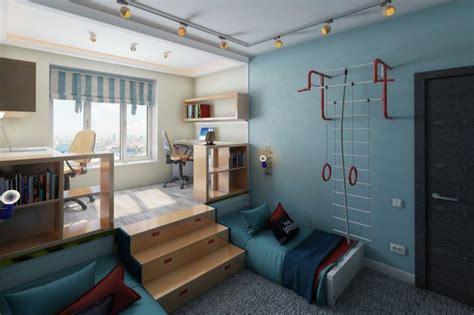 Kinderzimmer Junge Klettern by 1001 Ideen F 252 R Kinderzimmer Junge Einrichtungsideen