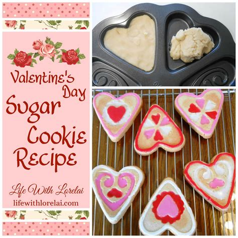 s day sugar cookie recipe with lorelai