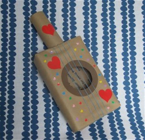 Handmade Musical Instrument - handmade musical instruments the crafty