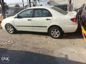 Used Cars For Sale In Lahore Xli Used Toyota Xli 2003 Car For Sale Price In Lahore