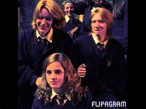 Hermione Granger Weasley by Fred Weasley X Hermione Granger