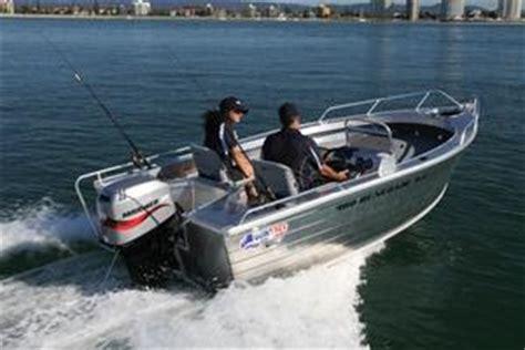 tinny boat renegade tinny quintrex renegade 4 6 fishing world