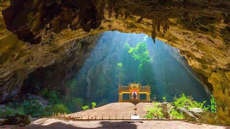 Khao Sam Roi Yot National Park Pranburi Attractions